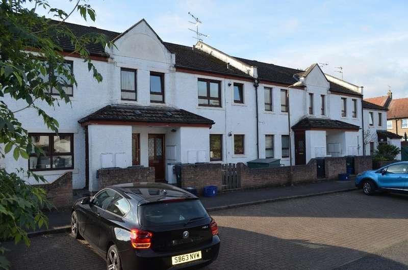 2 Bedrooms Apartment Flat for rent in McAllister Court, Bannockburn, Stirling, Stirlingshire, FK7 8PT