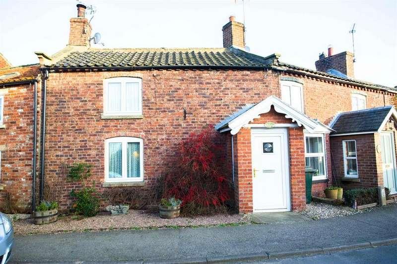 2 Bedrooms Cottage House for sale in Marton, Sinnington, York