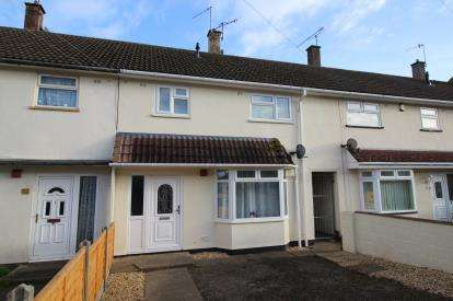 3 Bedrooms Terraced House for sale in Gay Elms Road, Withywood, Bristol