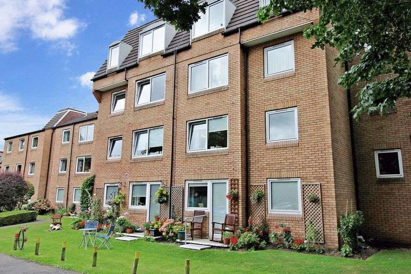 1 Bedroom Property for sale in Homeworth House, Woking, GU22 7XE