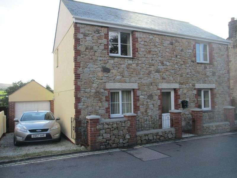 3 Bedrooms Property for sale in Churchtown Road St Stephen, St. Austell