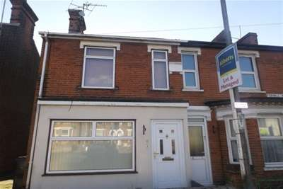 2 Bedrooms House for rent in Foxhall Road, East Ipswich