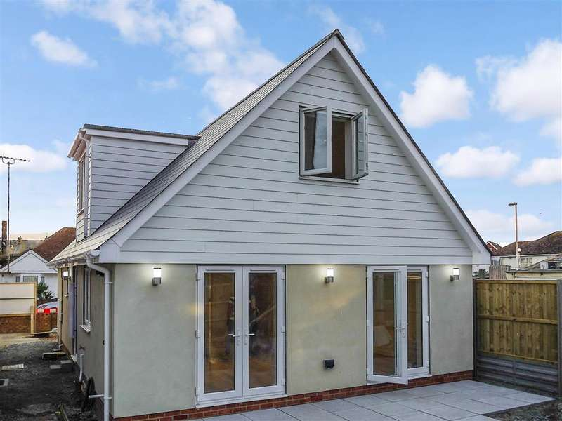 3 Bedrooms Detached House for sale in Fleetwood Avenue, , Herne Bay, Kent