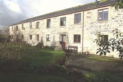 1 Bedroom Flat for rent in The Long Barn, Rosevidney