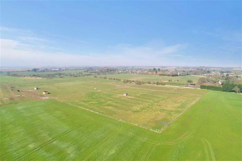 Land Commercial for sale in Mablethorpe Road, Theddlethorpe, Mablethorpe, Lincolnshire
