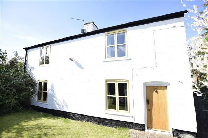 3 Bedrooms Detached House for sale in Highfield Road, Horbury, WAKEFIELD, WF4