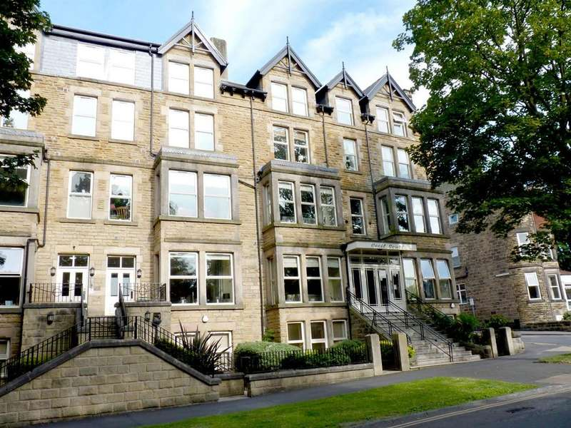 2 Bedrooms Flat for sale in Valley Drive, Harrogate