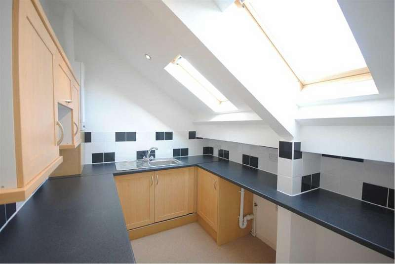 2 Bedrooms Flat for sale in Roker Avenue, Roker, Sunderland