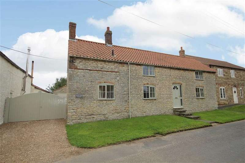 3 Bedrooms Detached House for sale in Archer Street, Bishop Norton, Market Rasen, Lincolnshire