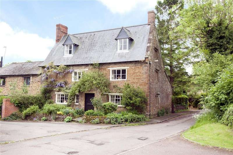 5 Bedrooms Unique Property for sale in Hogg End, Chipping Warden, Banbury, Oxfordshire, OX17