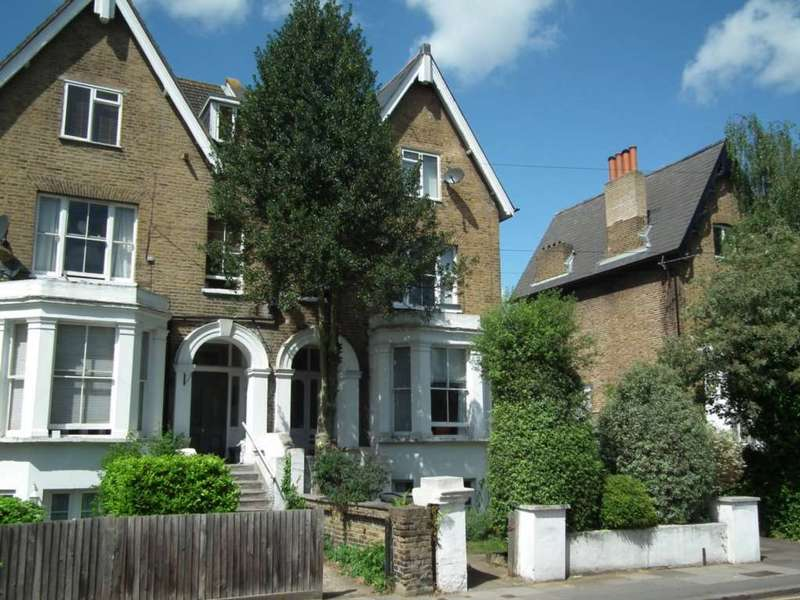 1 Bedroom Flat for sale in Springfield Road, Kingston Upon Thames