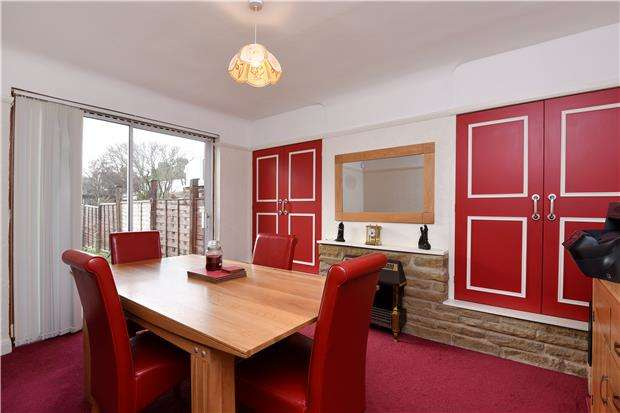 3 Bedrooms Terraced House for sale in Stanford Road, LONDON, SW16