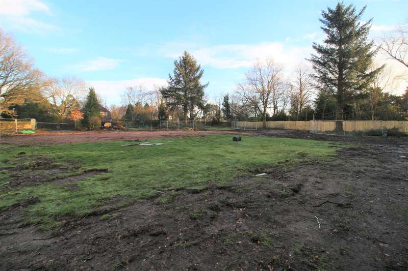 1 Bedroom Land Commercial for sale in Dawstone Road, Heswall, Wirral, CH60 8ND