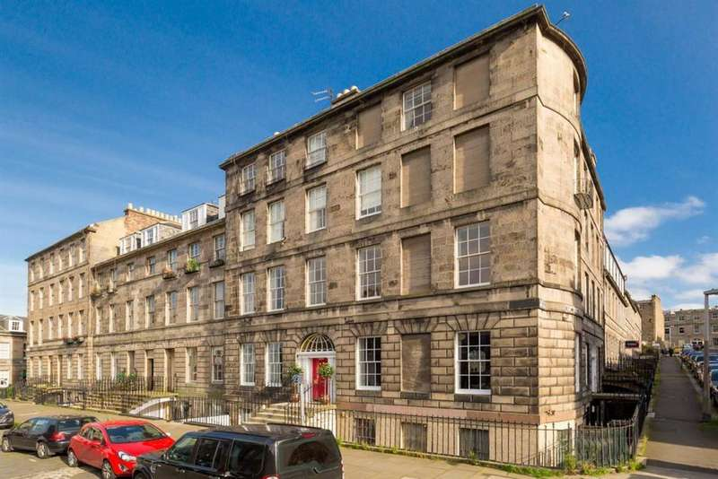 4 Bedrooms Town House for rent in Broughton Place, Edinburgh