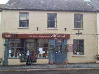 3 Bedrooms Town House for sale in Dulverton