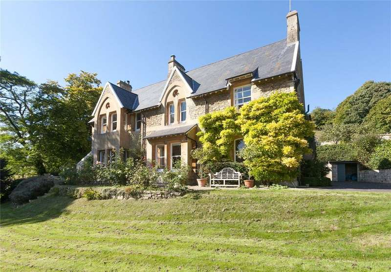 7 Bedrooms Detached House for sale in Summer Lane, Monkton Combe, Bath, BA2