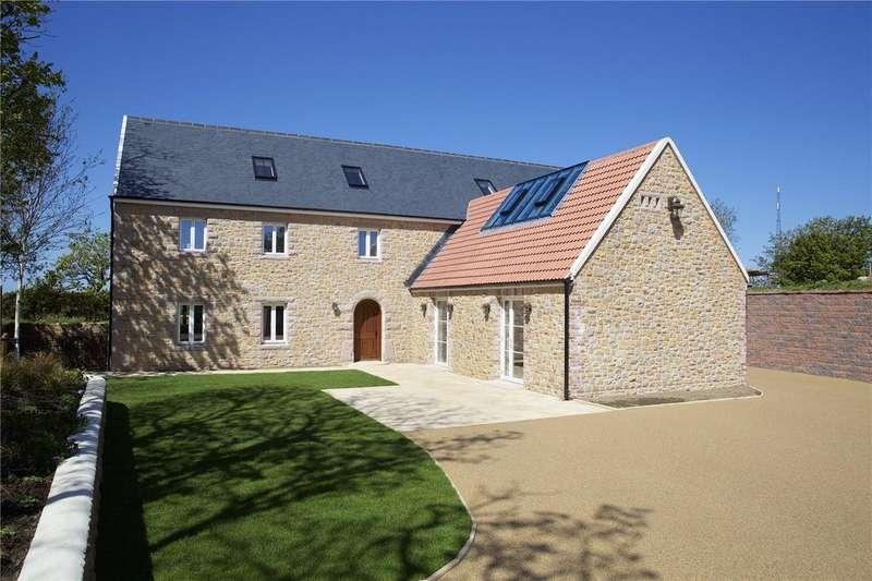5 Bedrooms Detached House for sale in La Ruette de La Carriere, Mont Mado, St John, JE3