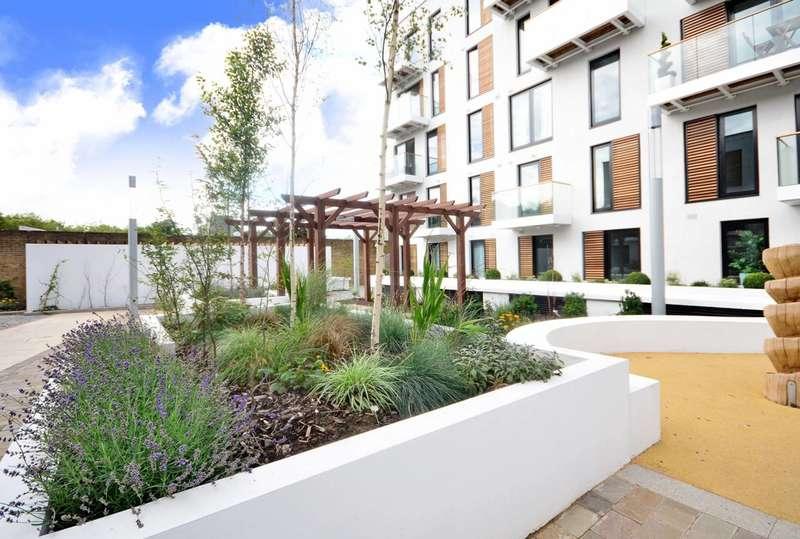 2 Bedrooms Flat for rent in Aberdeen Lane, Highbury, N5