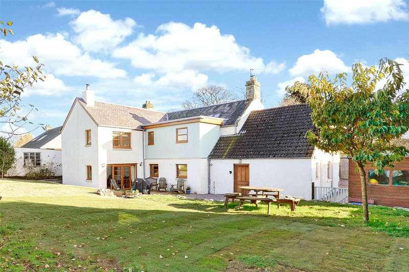 4 Bedrooms Detached House for sale in Devon House, Crook of Devon, Kinross, KY13