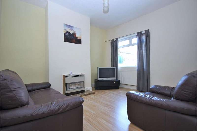 2 Bedrooms Terraced House for sale in Mersey Road, WIDNES, Cheshire
