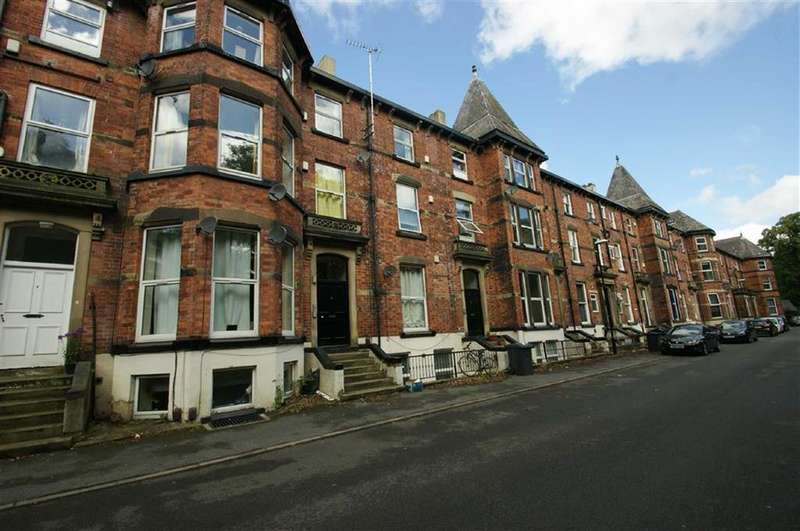 2 Bedrooms Flat for sale in Westfield Terrace, Chapel Allerton, LS7