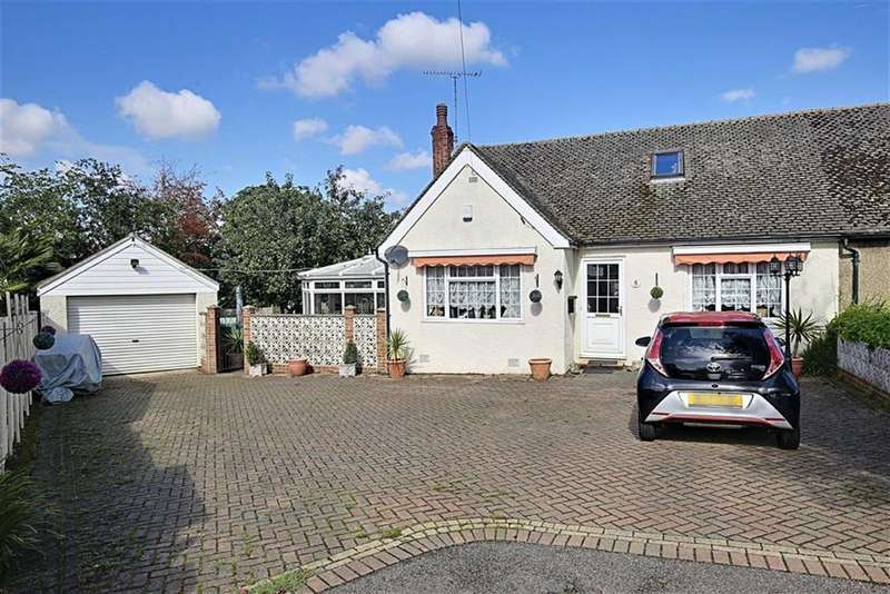 3 Bedrooms Chalet House for sale in Willow Place, Hastingwood