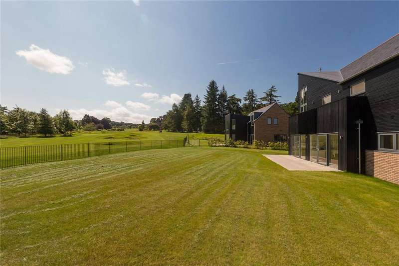 4 Bedrooms Detached House for sale in The Wardlaw, 2 William Burn Grove, Whitehill Woods, Rosewell, Edinburgh, EH24