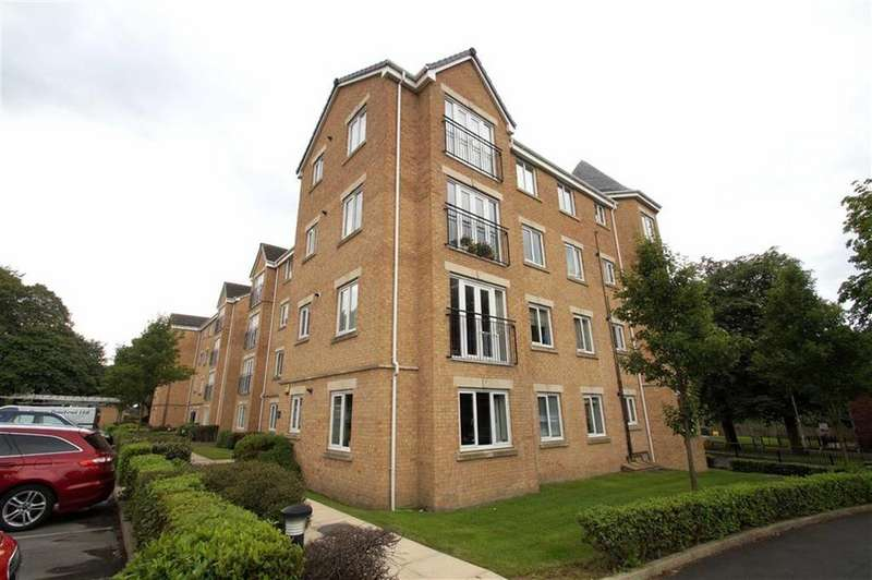 1 Bedroom Apartment Flat for sale in Ash Court, Leeds