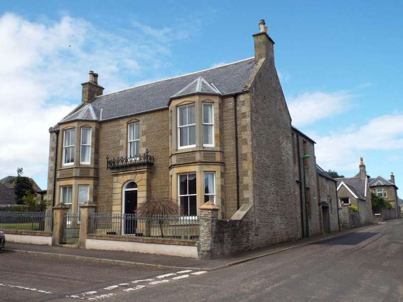 4 Bedrooms Detached House for sale in Fern House, 9 George Street, Thurso