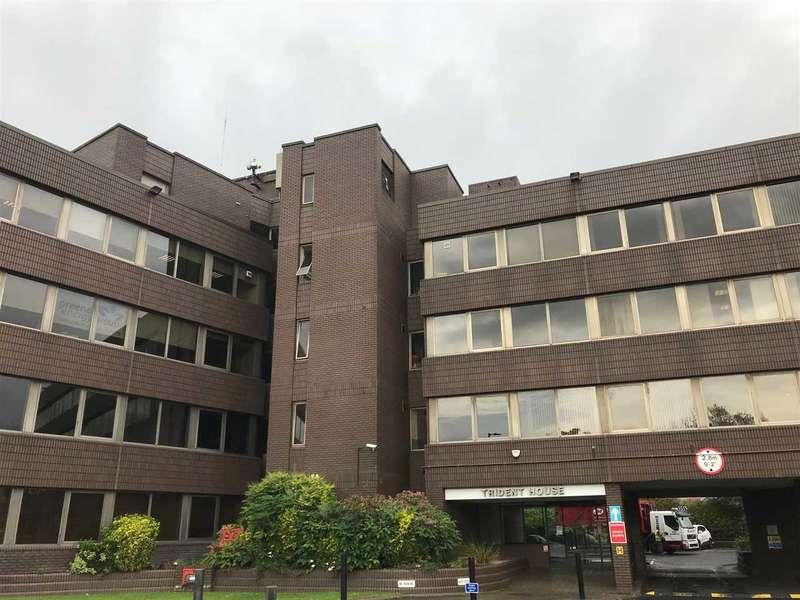 Office Commercial for rent in Renfrew Road, Paisley