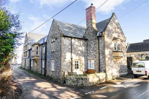 3 Bedrooms Flat for sale in St Andrews School House,, Chardstock, Axminster, Devon