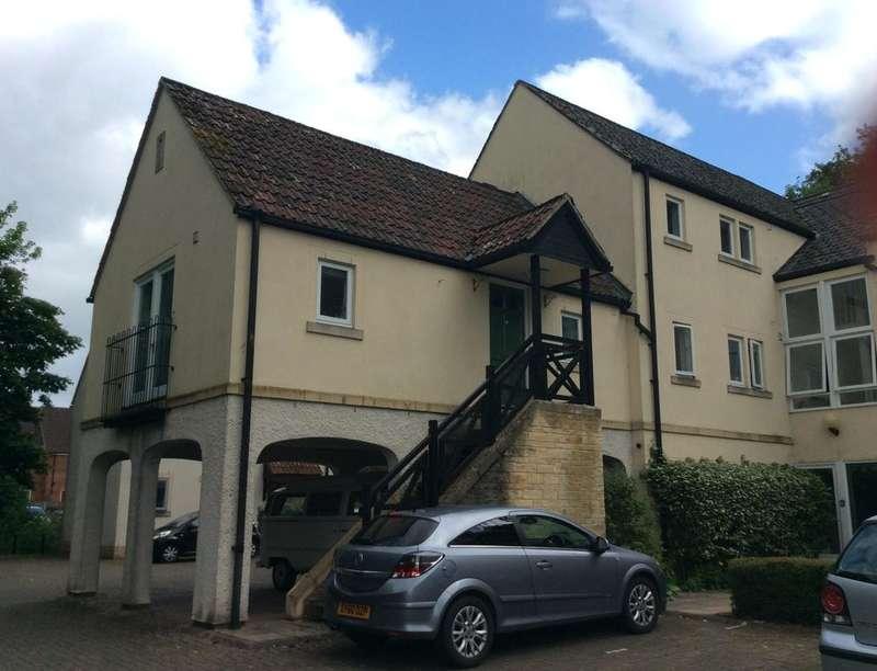 1 Bedroom Flat for rent in Horsebrook, Calne, SN11