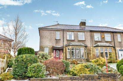 4 Bedrooms Semi Detached House for sale in Rosehill Mount, Burnley, Lancashire, Burnley