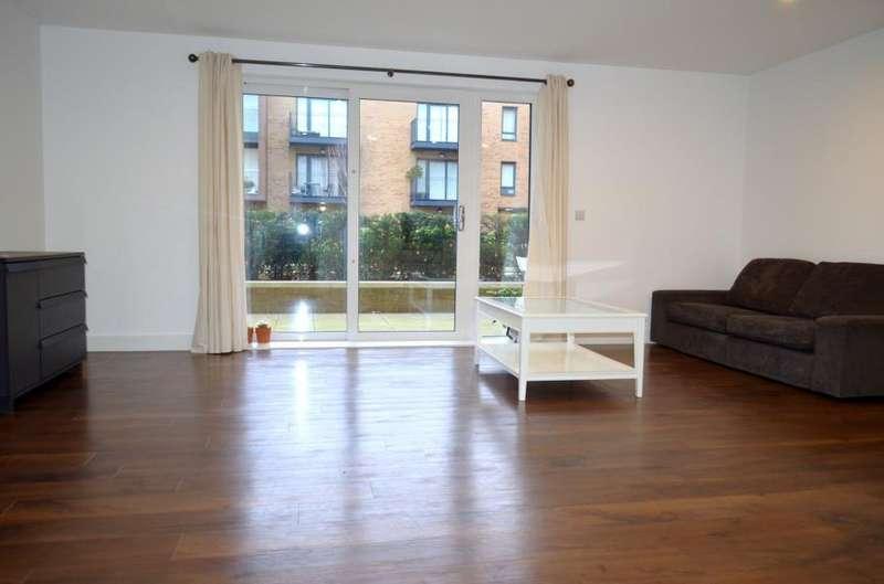 2 Bedrooms Apartment Flat for sale in Conningham Court - Kidbrooke Village - SE9