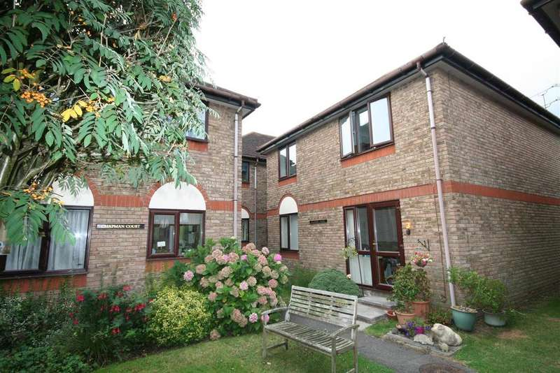 1 Bedroom Apartment Flat for sale in Tideys Mill, High Street, Partridge Green