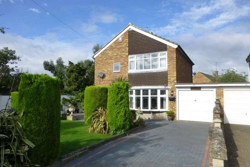 3 Bedrooms Property for sale in Launton Road, Bicester