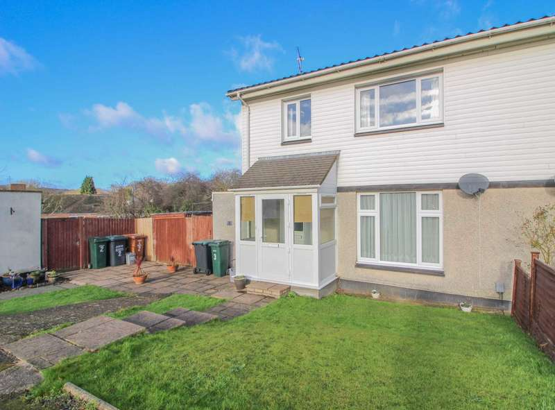 3 Bedrooms Semi Detached House for sale in Newport Mead, South Oxhey