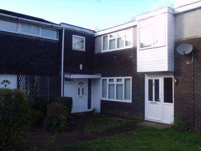 4 Bedrooms Terraced House for sale in Basildon, Essex