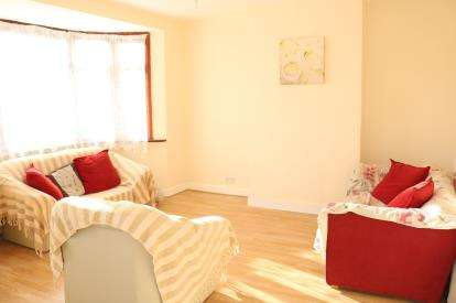 3 Bedrooms Maisonette Flat for sale in Walthamstow, Waltham Forest, London