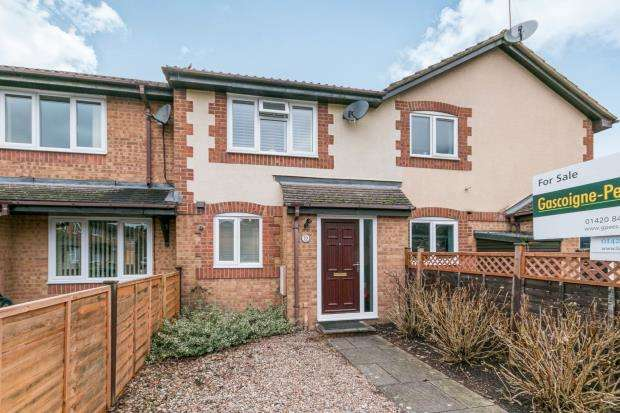2 Bedrooms Terraced House for sale in Whitehill, Bordon, Hampshire