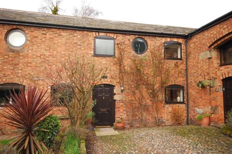 2 Bedrooms Property for sale in Lower Rake Lane, Helsby, Frodsham, WA6