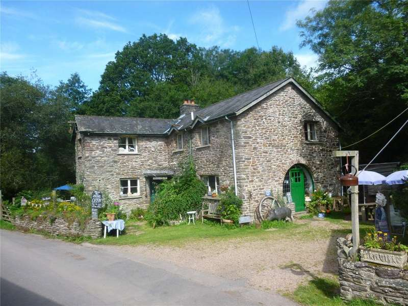 3 Bedrooms House for sale in Brompton Regis, Dulverton, Somerset