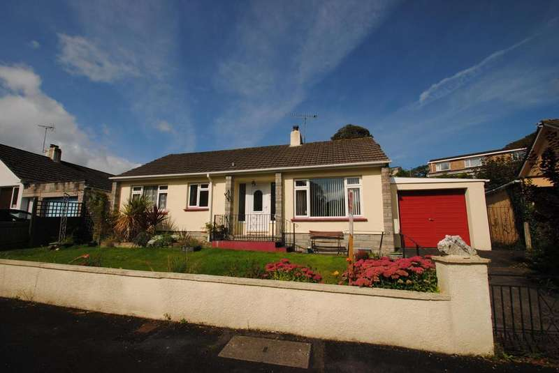 2 Bedrooms Detached Bungalow for sale in Meadowside, Launceston