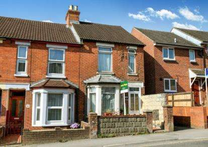 3 Bedrooms End Of Terrace House for sale in Salisbury, Wiltshire, United Kingdom