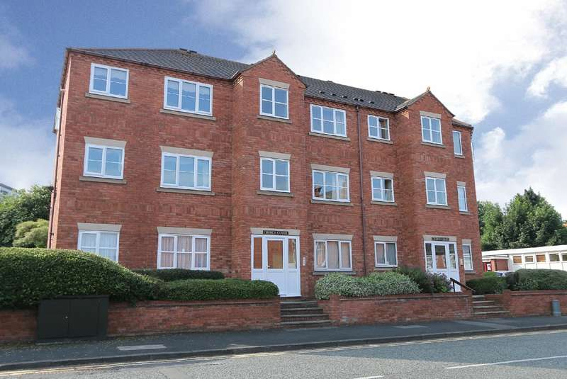 1 Bedroom Flat for sale in Parkfield Road, Stourbridge, DY8