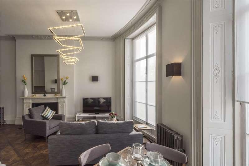 1 Bedroom Flat for sale in Westbourne Street, Lancaster Gate, London, W2