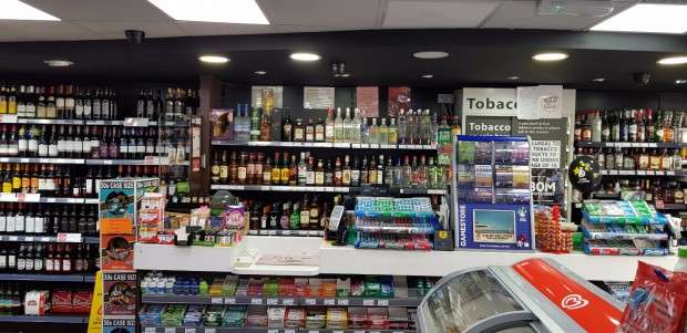 Shop Commercial for sale in costcutter Woodthorpe Road, Ashford, TW15