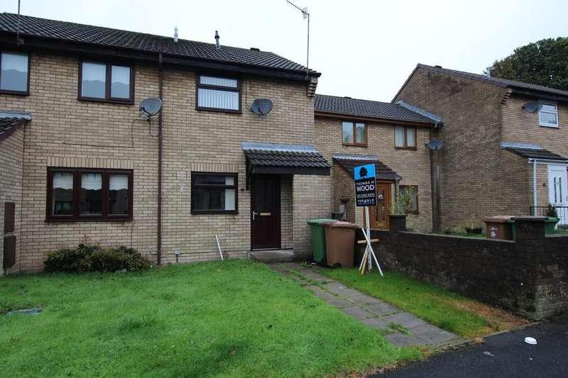 2 Bedrooms Terraced House for sale in Price Street, Rhymney, Tredegar