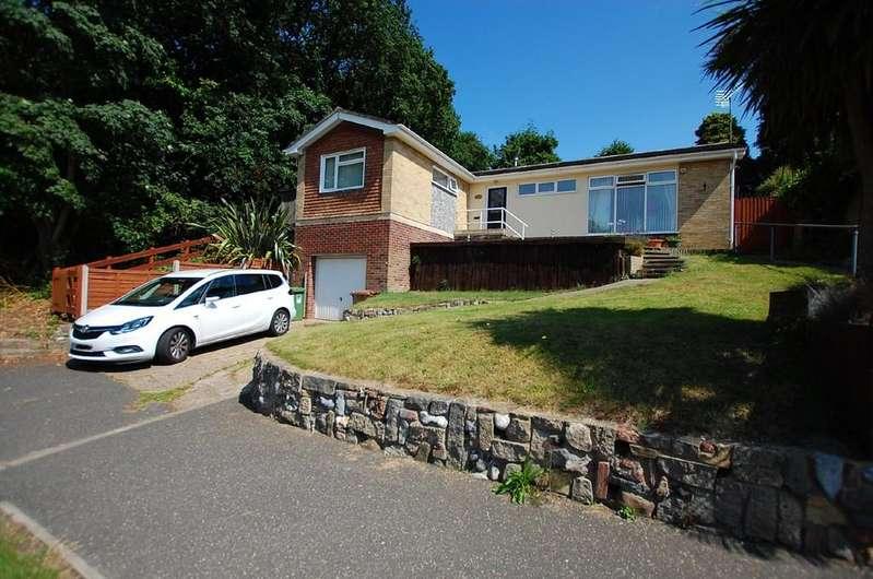 3 Bedrooms Detached Bungalow for sale in Hillside, Cromer