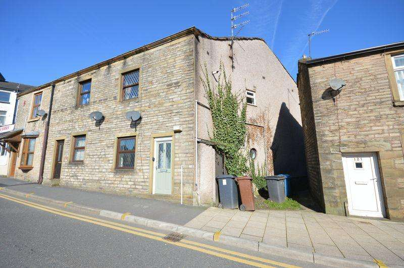 1 Bedroom Apartment Flat for sale in High Street, Oldham